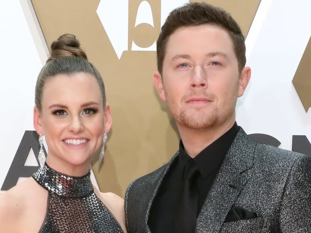 Scotty McCreery Tributes Wife Gabi on Their Anniversary: 'I'm So Lucky That I'm Yours'