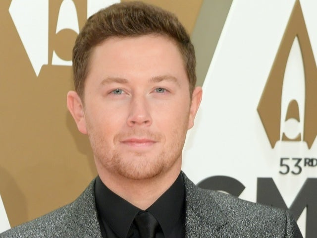 Scotty McCreery Reveals the Most Starstruck He's Ever Been