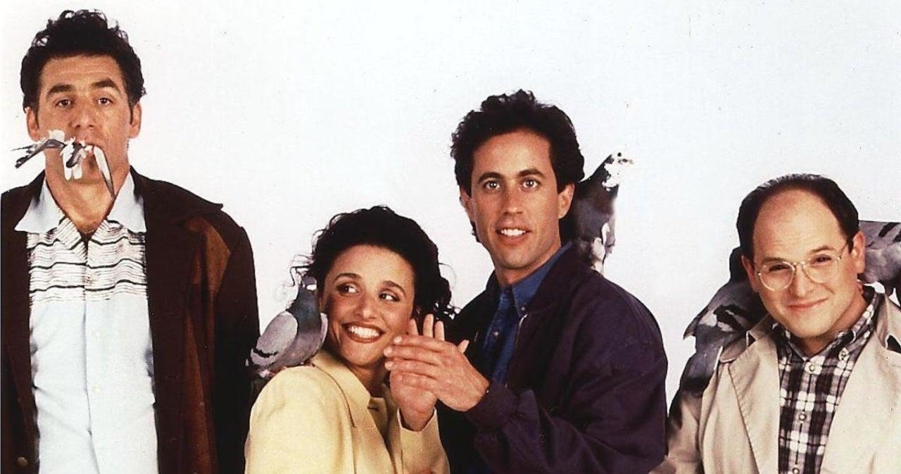 'Seinfeld' Fans Will Have to Wait a Bit Longer for Netflix Streaming Premiere.jpg