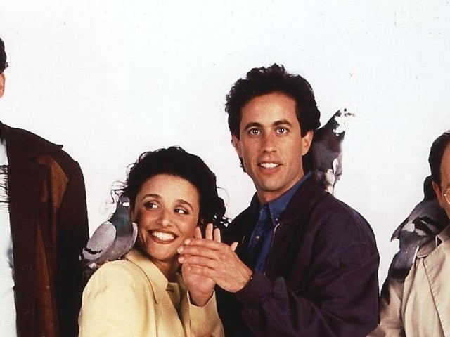'Seinfeld' Fans Will Have to Wait a Bit Longer for Netflix Streaming Premiere