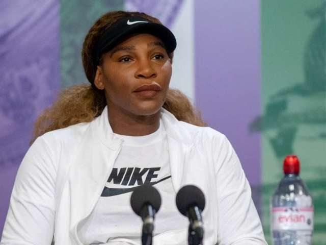 Serena Williams Makes Decision on Competing in 2021 Tokyo Olympics