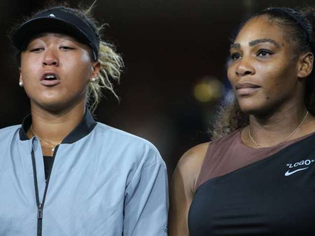 Serena Williams Reacts to Naomi Osaka's Withdrawal From French Open