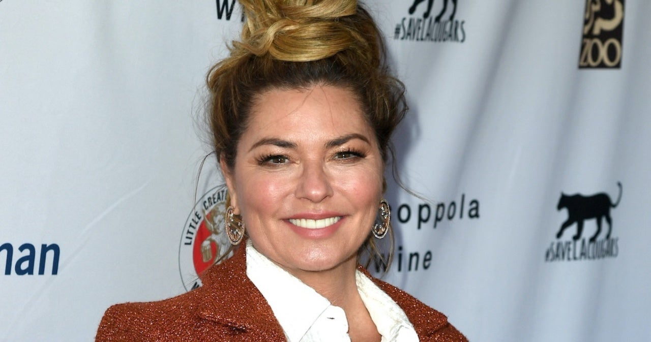 Shania Twain Is Working on the 'Best Album' She's Ever Made.jpg