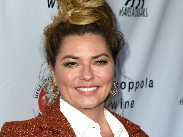 Shania Twain Is Working on the 'Best Album' She's Ever Made