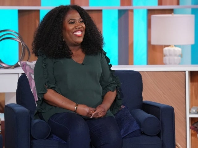 'The Talk' Features Unwelcome Guest Live on Air Following Sharon Osbourne Exit