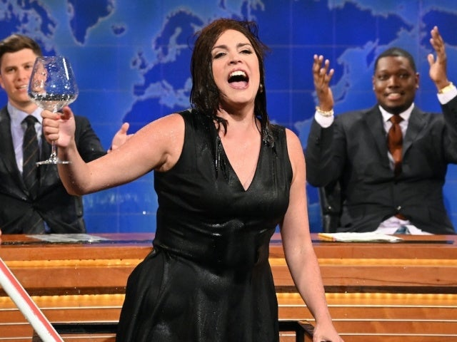 Cecily Strong Hints at End of 'SNL' Tenure