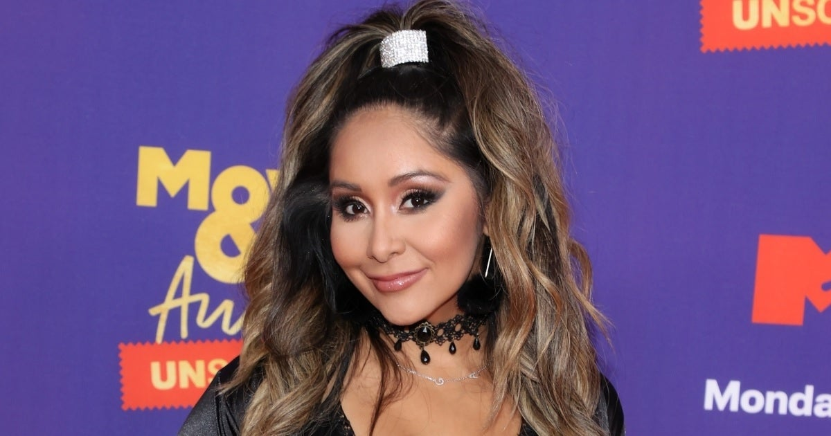 snooki 2021 getty images