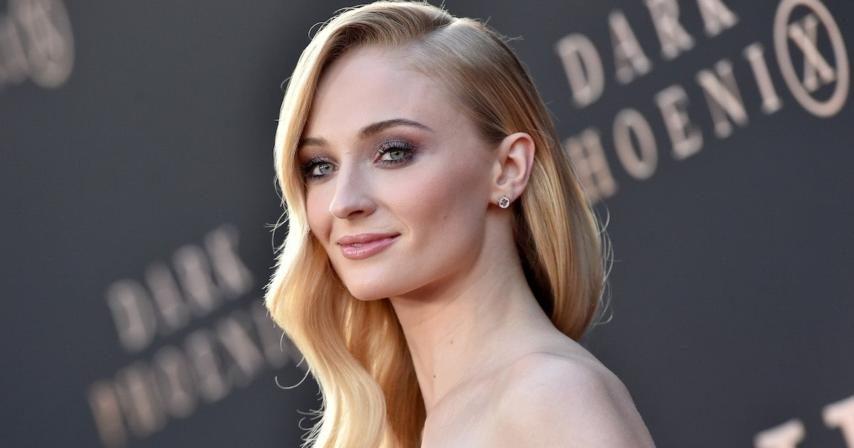 sophie-turner-getty-Axelle:Bauer-Griffin : Contributor