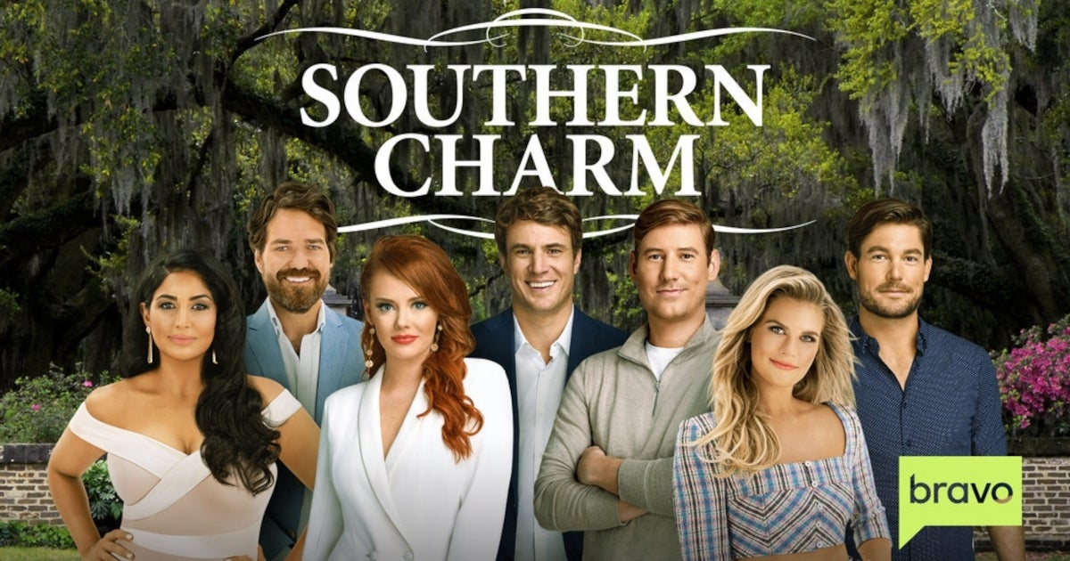 southern charm cast bravo