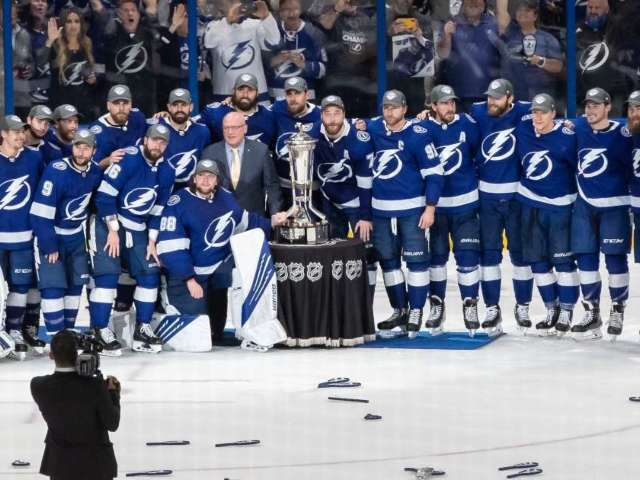 Stanley Cup Final 2021: Time, Channel and How to Watch Lightning  vs. Canadiens