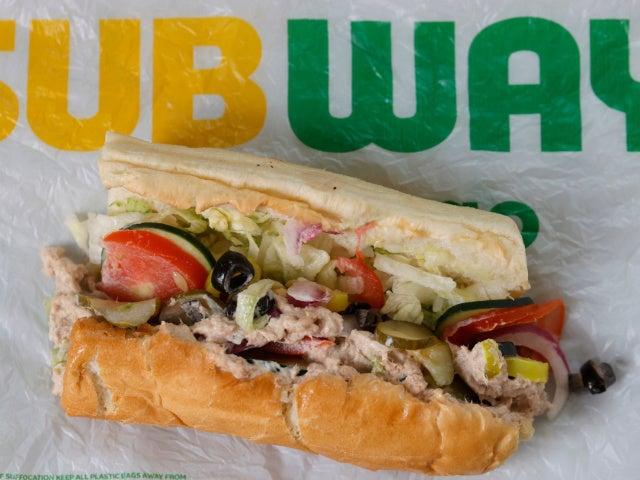 Subway: Lab Unable to Detect Tuna in Chain's Tuna Sandwiches