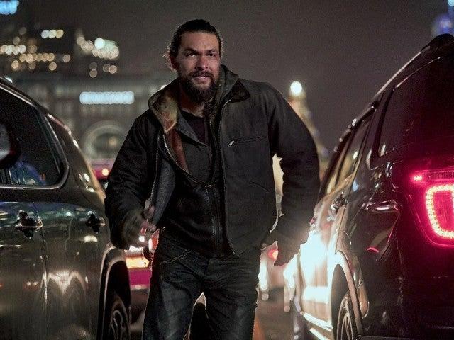 Jason Momoa's Netflix Movie 'Sweet Girl' Gets Release Date, First Photos