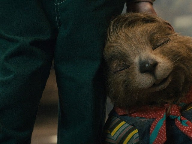 'Sweet Tooth' Bobby the Groundhog Hybrid Is Melting Viewers' Hearts