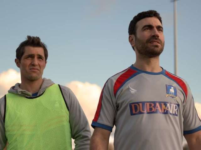 'Ted Lasso' Fans Can Get Their Own Official AFC Richmond Jersey