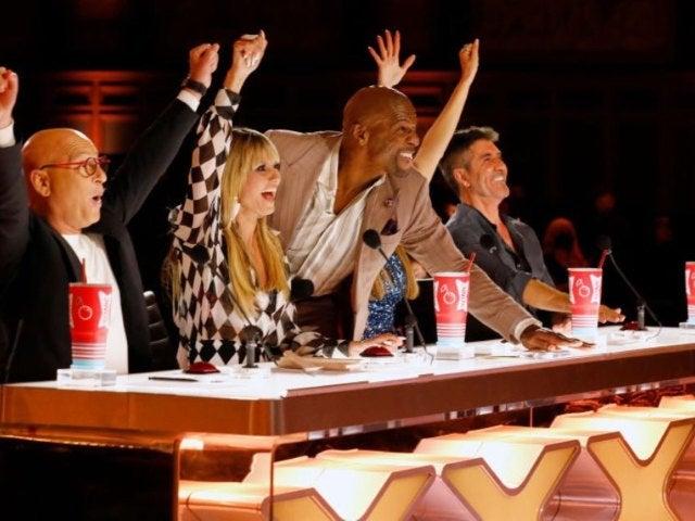 'America's Got Talent' Host Terry Crews Speaks out on Astonishing Golden Buzzer Winners