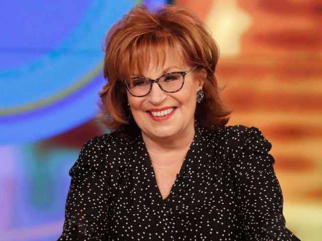 'The View': Joy Behar Cracks Inappropriate Joke About Carl Nassib, NFL's First Openly Gay Active Player