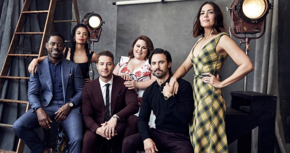 this is us cast nbc