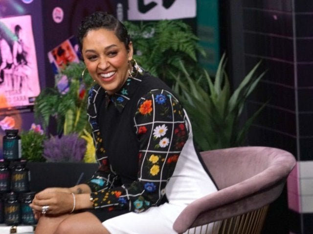 Tia Mowry-Hardict Revives Bright Hairstyle in New Photos
