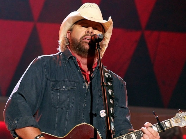 Toby Keith's New Song 'Old School' Was Written by Maren Morris and Ryan Hurd
