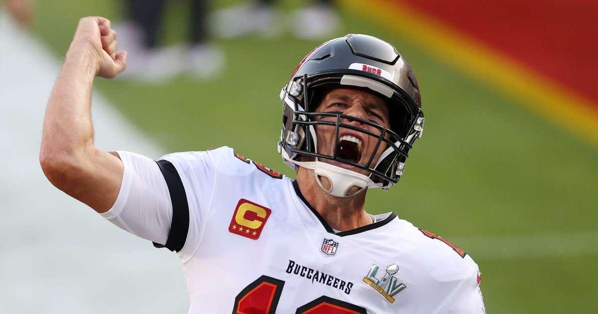 Tom Brady blasts NFL team losing interest calls out starting quarterback