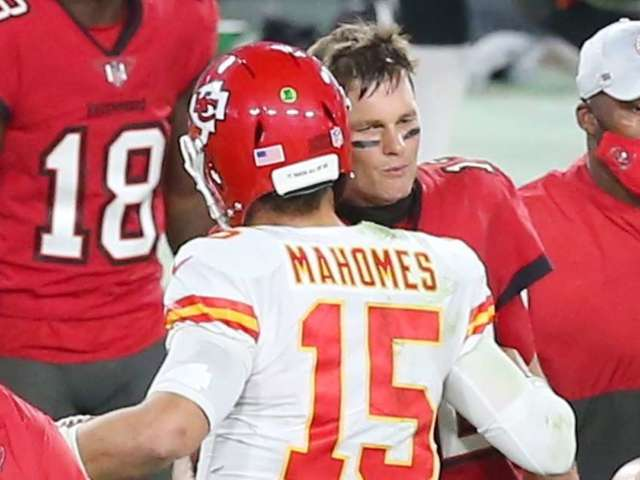 Tom Brady and Patrick Mahomes Share 'Madden NFL 22' Cover, and Fans Are Frustrated