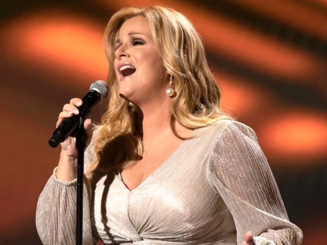 Trisha Yearwood Announces Deluxe Version of 'Every Girl' Album
