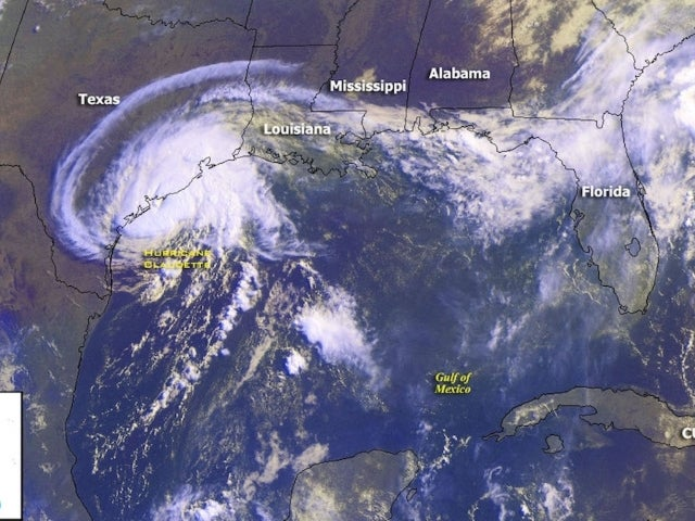 Tropical Depression Claudette Kills at Least 13 in Alabama