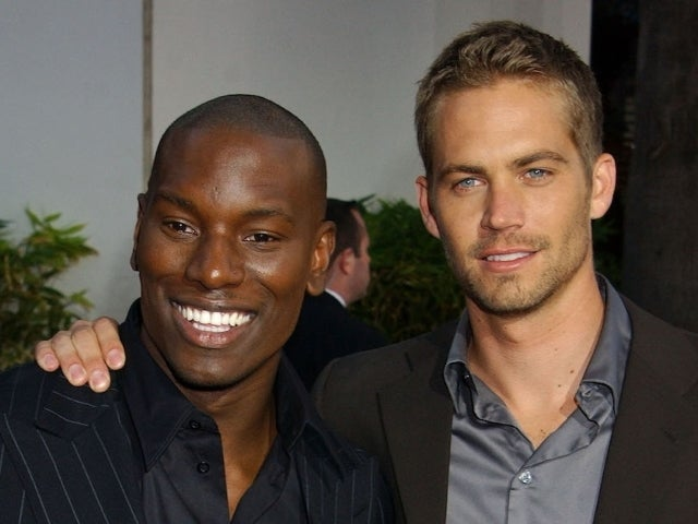 Tyrese Gibson Opens up About Filming 'Furious 7' After Paul Walker's Death
