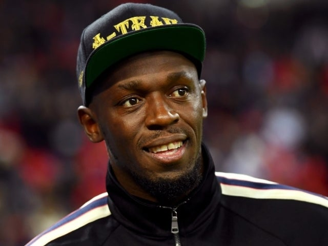 Usain Bolt Reveals Newborn Twins for Father's Day, With Very Special Names