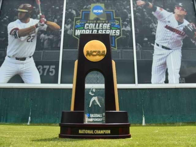Watch: Vanderbilt-Stanford College World Series Game Ends in Wild Pitch Walk-Off