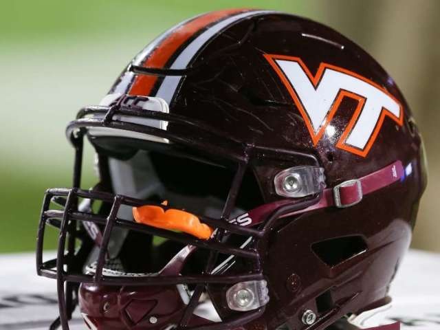 Virginia Tech Football Player Arrested on Murder Charges