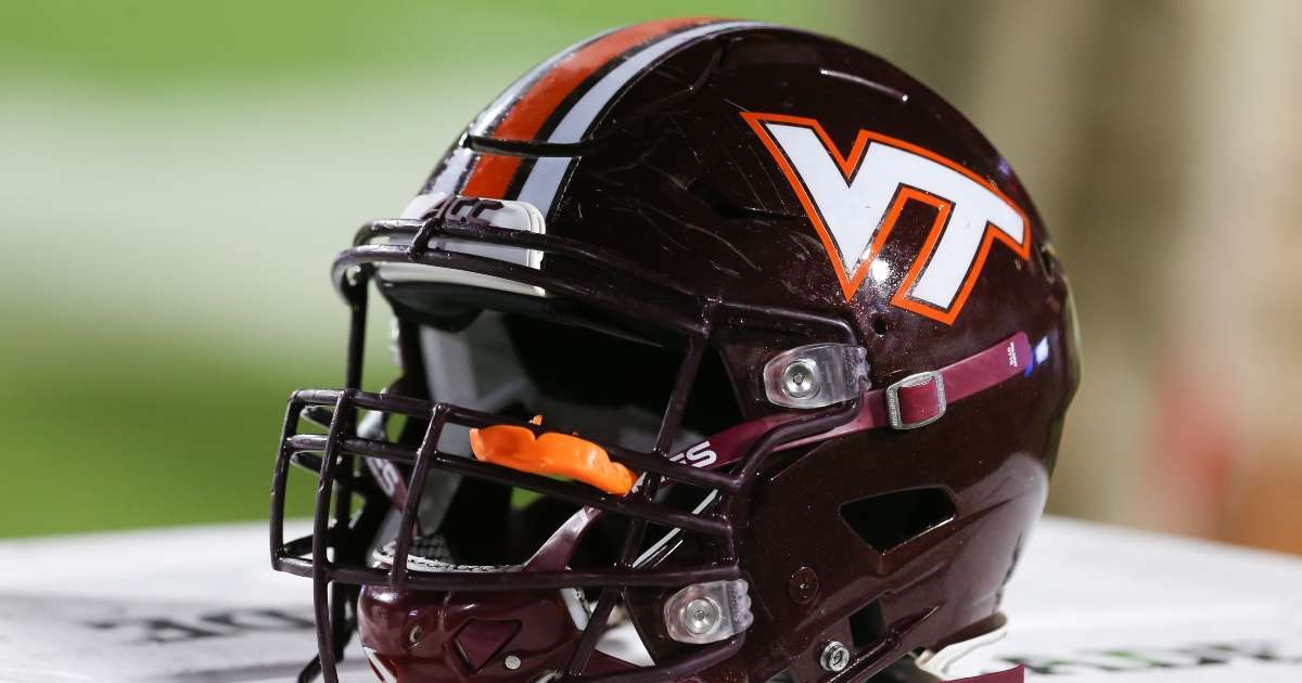 Virginia Tech football player arrested murder charges