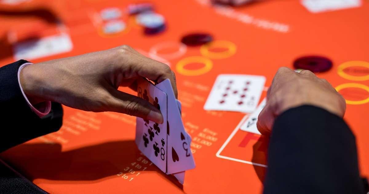 World Poker Tour Champion Dennis Blieden Sentenced Embezzling Millions