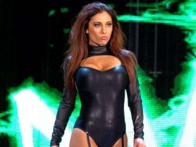 WWE Alum Working on New Cop Show
