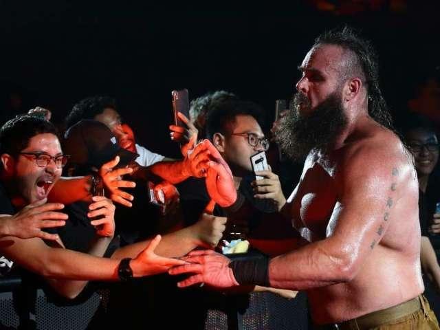 WWE Fans Left Shocked Over Top Superstar Releases