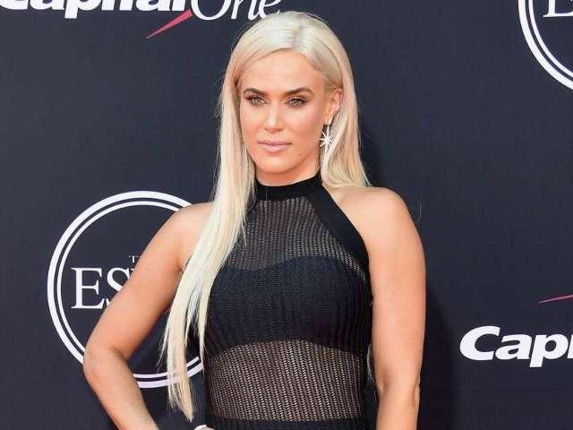 WWE Star Lana Breaks Silence on Release in Classy Fashion