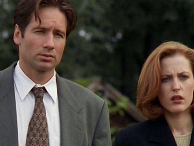 'The X-Files' Creator Chris Carter Slams 'D.O.A.' Pentagon UFO Report