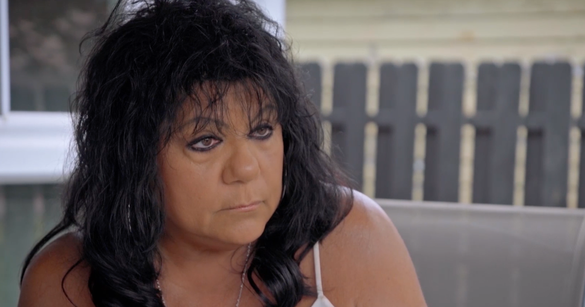 'sMothered' Exclusive Preview: Kathy Convinces Christina to Put in a Sneaky Home Offer