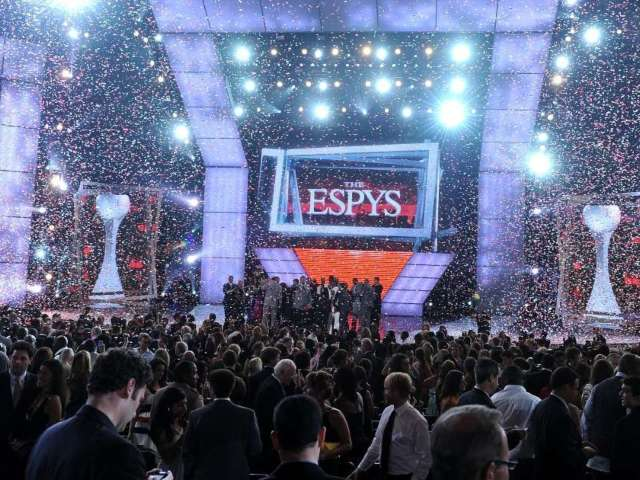 The 2021 ESPYS: Time, Channel and How to Watch