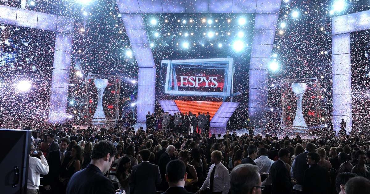 2021 ESPYS Time Channel how to watch
