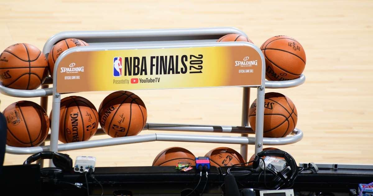 2021 NBA Finals Time Channel How to Watch Bucks Suns