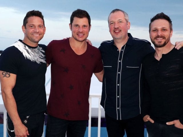 98 Degrees Members Stand by Britney Spears Amid Conservatorship Battle (Exclusive)