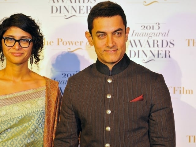Movie Superstar and Wife Divorcing After 15 Years of Marriage