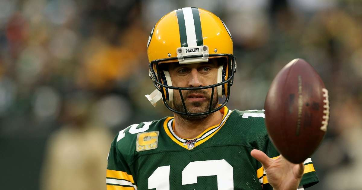 Aaron Rodgers everything to know NFL career