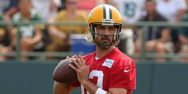 Aaron Rodgers LeRoy Butler Packers legend bold prediction future 2022