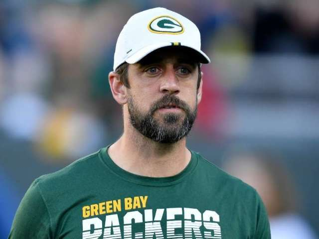 Aaron Rodgers Reportedly Makes Decision on Playing for Packers in 2021