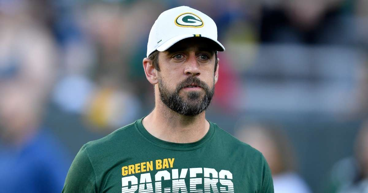 Aaron Rodgers makes decision playing Packers 2021