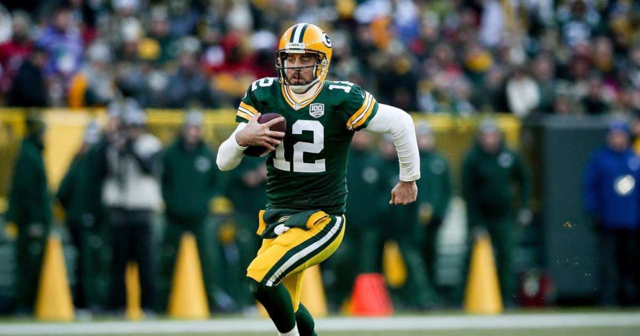 Aaron Rodgers: NFL Insider Shares Important Update on Packers Quarterback Ahead of Training Camp.jpg