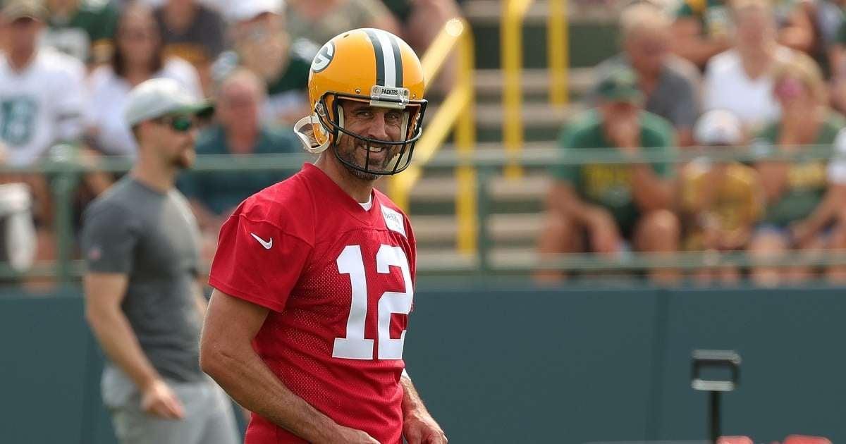 Aaron Rodgers retiring ordeal Packers