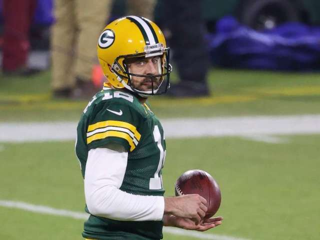 Aaron Rodgers Reveals What He Worked on This Offseason Amid Packers Drama
